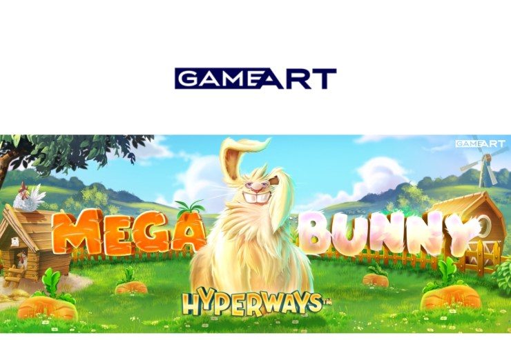 GameArt Launches New HyperWays™ Game Mechanic