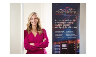 Continent 8 strengthens global team with new Sales Account Director in Malta