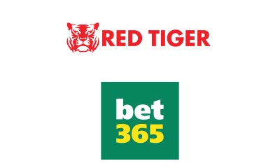 Red Tiger live with bet365