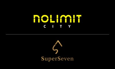 Nolimit City rolls out the red carpet for SuperSeven deal