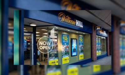 UK Court Clears William Hill's £2.9B Takeover by Caesars