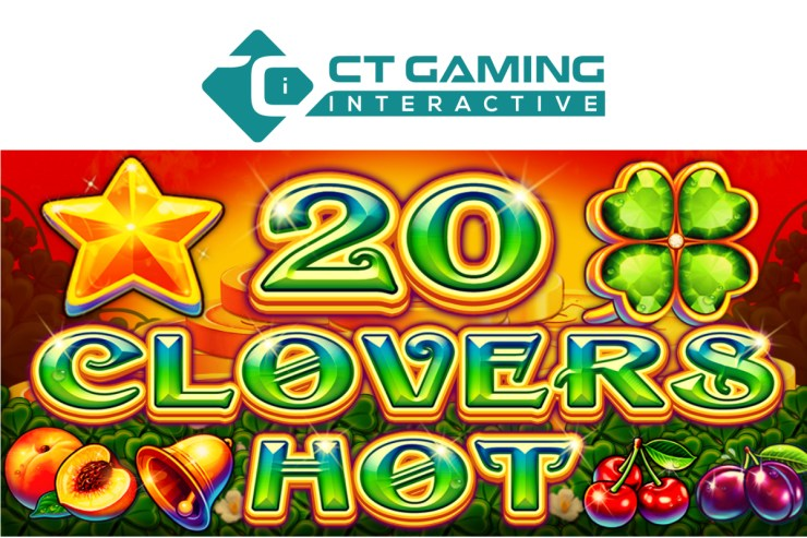 CT Gaming Interactive releases new classic fruit slot