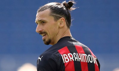 Union of European Football Associations Investigates Ibrahimovic Over Links to Malta-based Gambling Company
