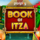 Pariplay heads into the jungle with Book of Itza
