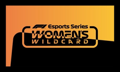 Formula 1® announce female-only qualification route for F1 Esports Series Pro Championship