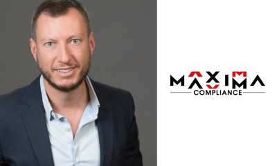 Maxima Compliance appoints Filippo Ferri as CCO