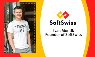 Exclusive Q&A with Ivan Montik, Founder of SoftSwissb