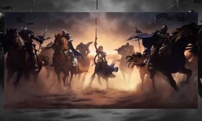 Announcing the Legends of Runeterra World Championship