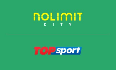 TOPsport.lt deal with Nolimit City