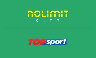 TOPsport.lt deal with Nolimit City