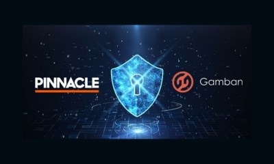 Pinnacle incorporates Gamban's blanket gambling-blocking software