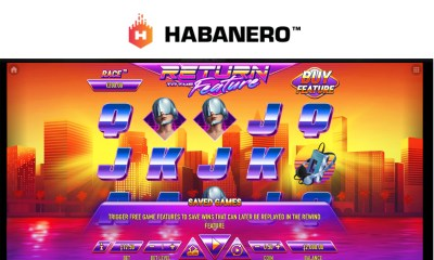 Habanero rolls back the years with Return to the Feature