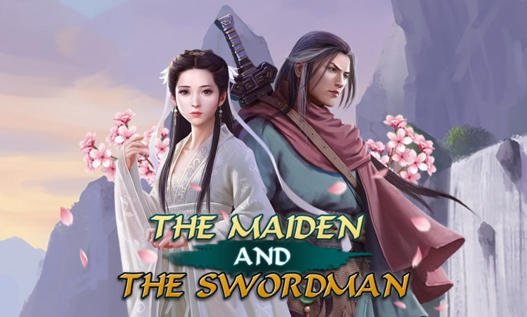 OneTouch and BWG launch epic quest for lost love in The Maiden & The Swordman