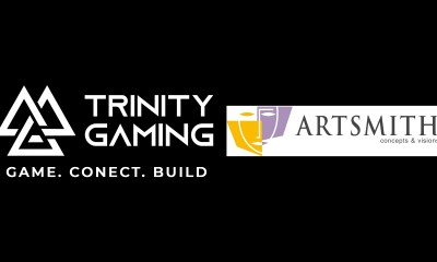 Trinity Gaming joins hands with sports communication firm Artsmith to create career awareness in gaming and esports ecosystem