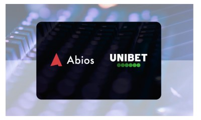 Unibet talks to Abios about the Future of Esports Betting