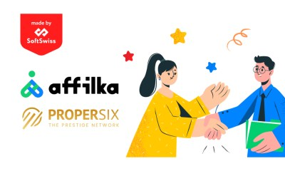 Affilka enters into partnership with ProperSix Casino