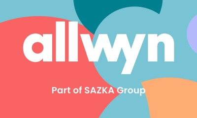 Sazka Creates Allywn to Unify Entire UK Operations