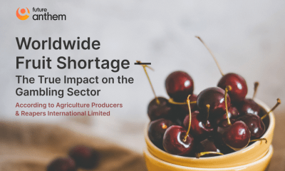 The Worldwide Fruit Shortage & the impact on the Gambling sector