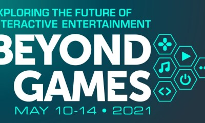 Explore the Future of Interactive Entertainment with Beyond Games Conference