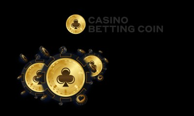Casino Betting Coin launches pioneering no-loss lottery via PoolTogether