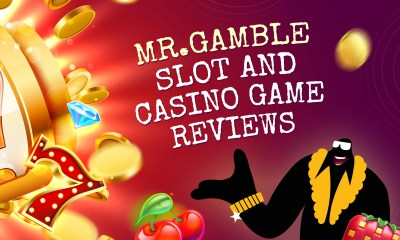 Mr Gamble's website expands – Over 10,000 Slot reviews now live!
