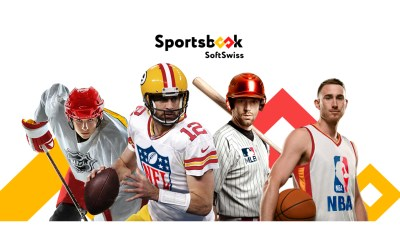 SoftSwiss Sportsbook launches in-play bets for American leagues