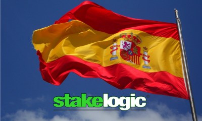 Hola! Stakelogic makes Spain debut