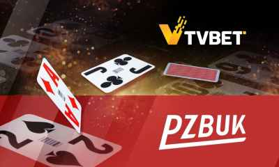 TVBET inks a deal with the ComeOn Group and their PZBuk brand