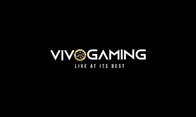 Vivo Gaming celebrates Isle of Man approval in regulated market boost