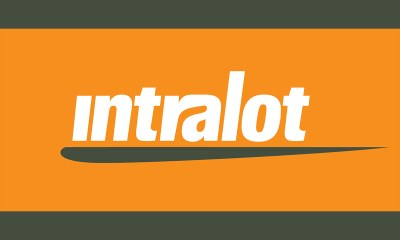 Intralot's Revenues Fall 16.6% in 2020
