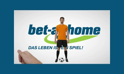 bet-at-home.com AG: Group Figures for the First Quarter of 2021