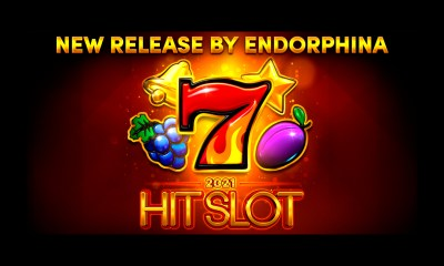 MESMERIZE YOURSELF IN 2021 HIT SLOT!