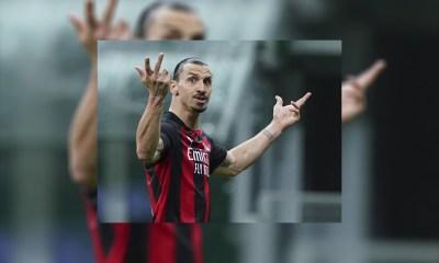 UEFA Slaps €50K Fine on Zlatan Ibrahimović for Bethard Stakes