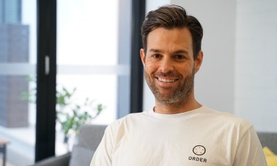 Exclusive Q & A with Marc Edwards, CEO of ORDER