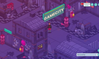 Hamburg's Games Industry gets an innovative virtual home: The Gamecity Online Hub