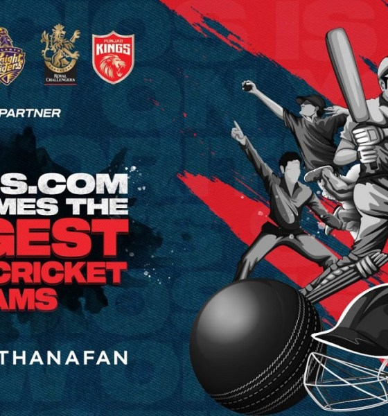 Three IPL Franchises Join Socios's Network of Major Global Sporting Properties