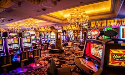 Casinos in Pennsylvania Can Now Return to Full Capacity