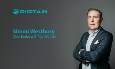 Exclusice Q&A with Simon Westbury, Chief Business Officer at Digitain