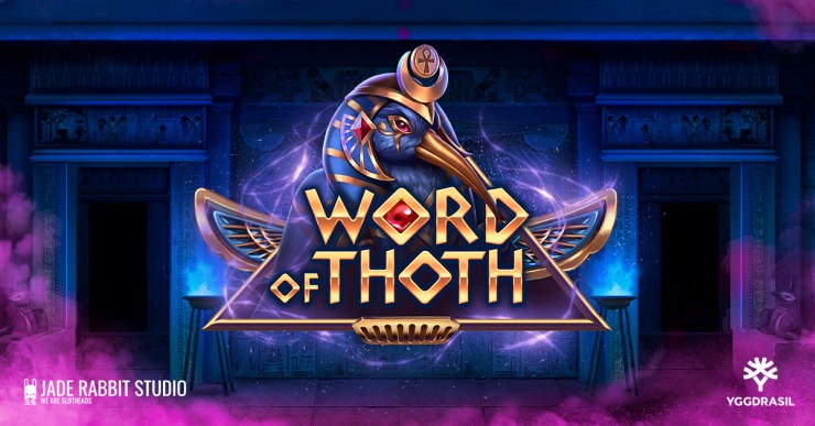 Yggdrasil and Jade Rabbit prepare for Egyptian excursion with Word of Thoth