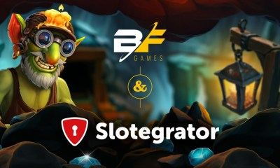 BF Games signs distribution deal with Slotegrator