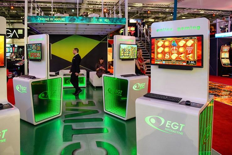 EGT Interactive Meluncurkan Tirol Fest Slot