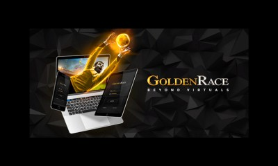 GoldenRace Gets License in Greece