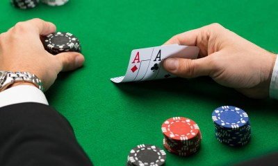 Educational Poker Room Opens in Central Tokyo