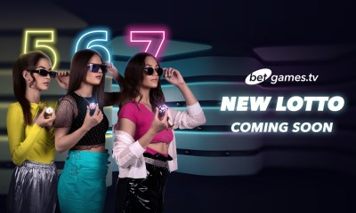 BetGames.TV amplifies lotto suite as next-level flagship product