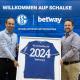 Betway signs premium partnership with FC Schalke 04