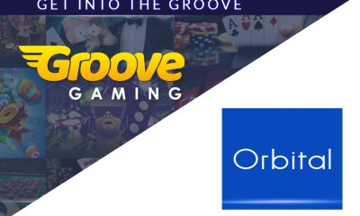 GrooveGaming expands technology base to blockchain games