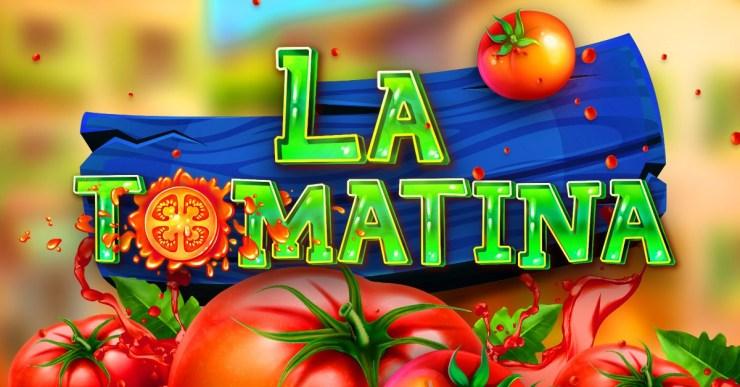 Tom Horn membuat kejutan besar dengan game barunya La Tomatina