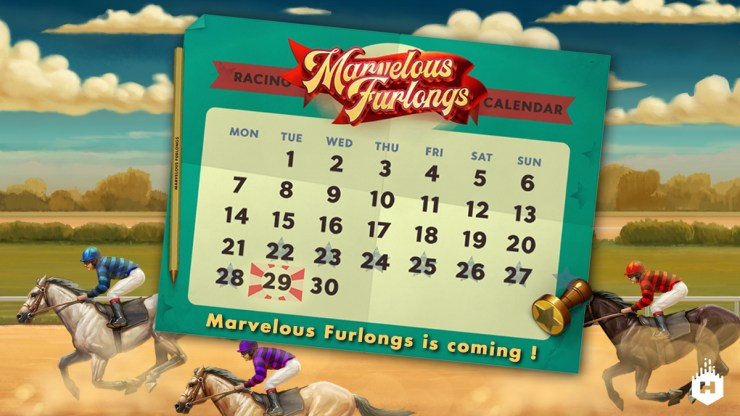 Habanero membawa pemain ke balapan di Marvelous Furlongs