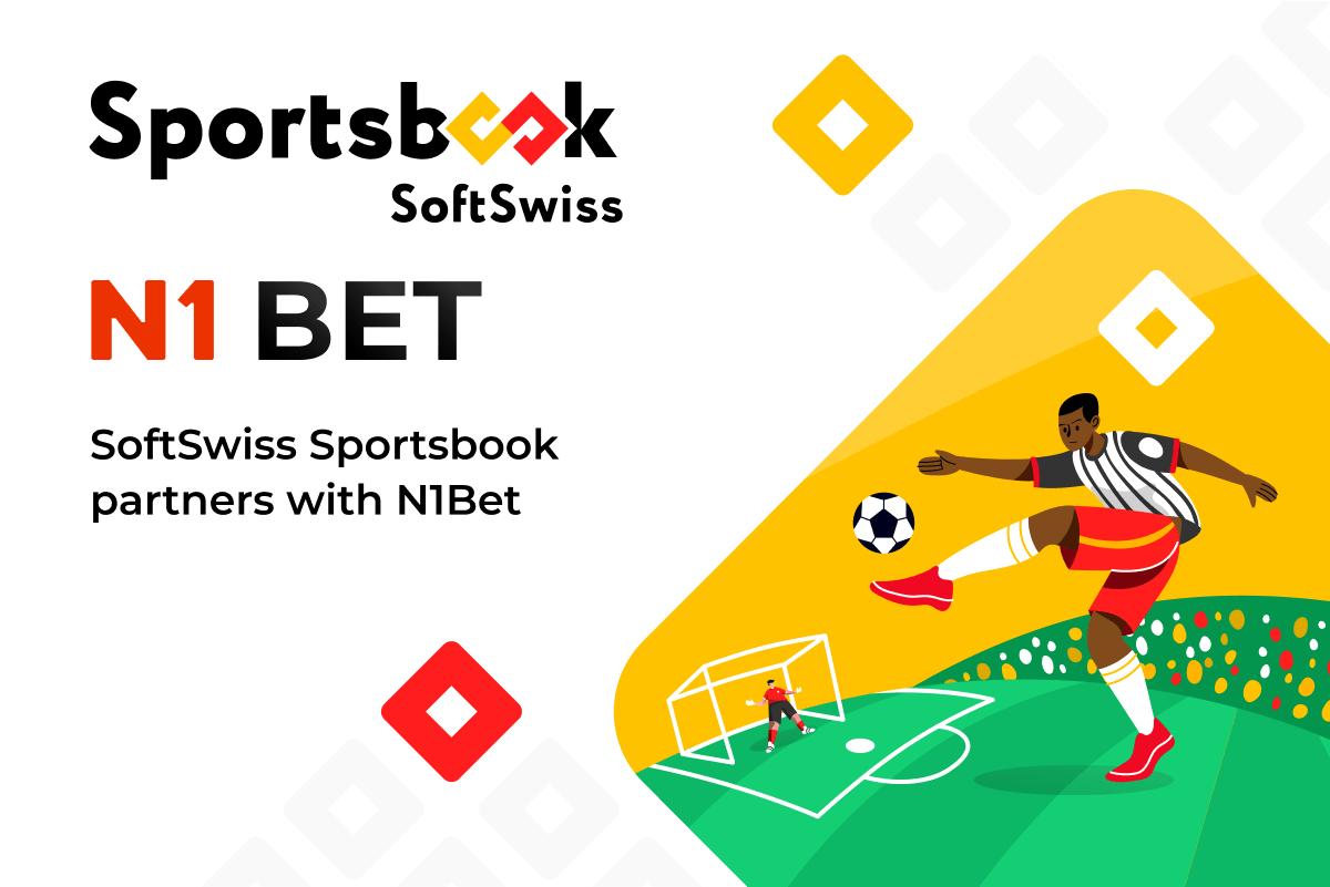 N1Bet Sportsbook