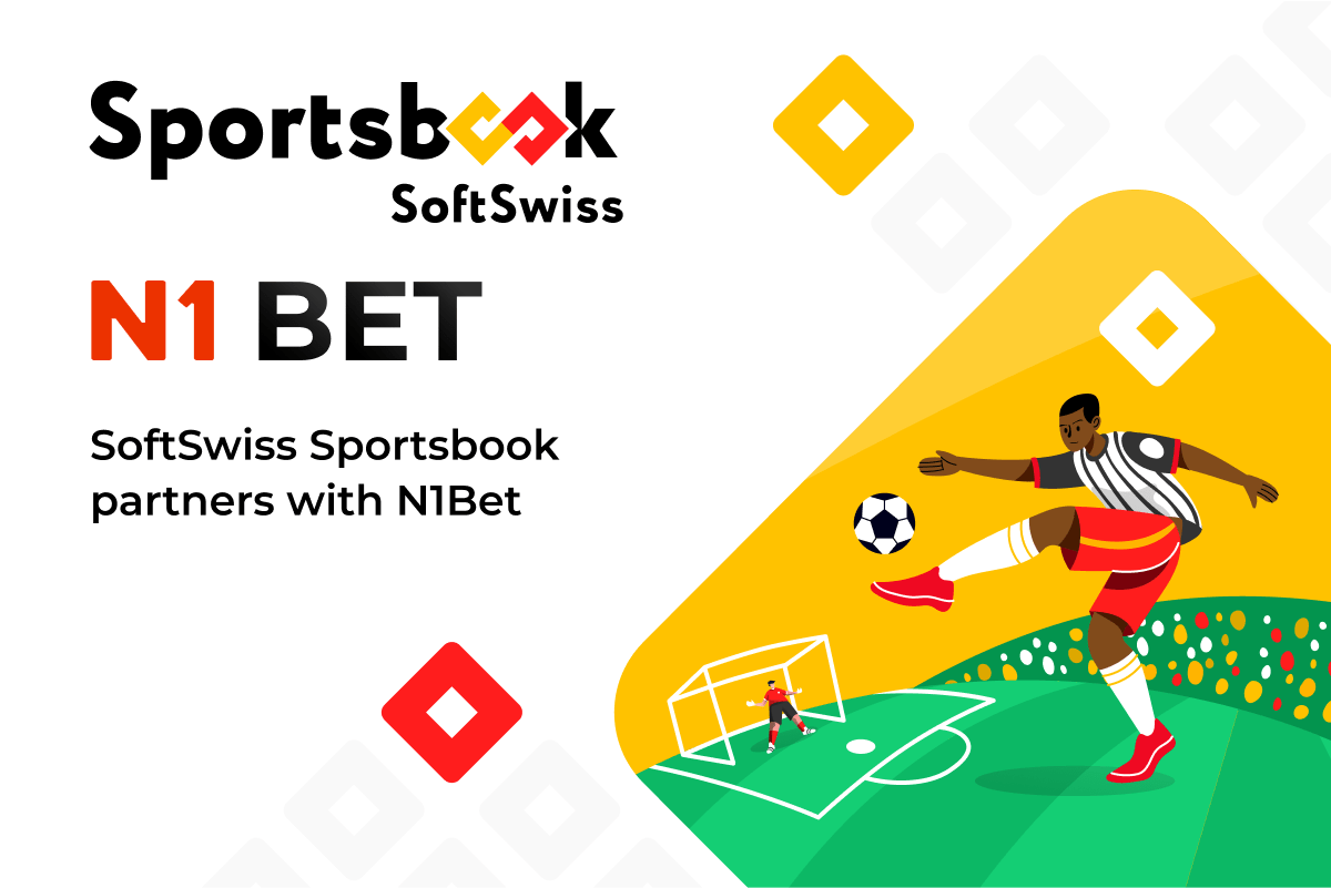 oftSwiss Sportsbook launches new project N1Bet